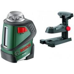 Linijinis lazerinis nivelyras Bosch PLL 360
