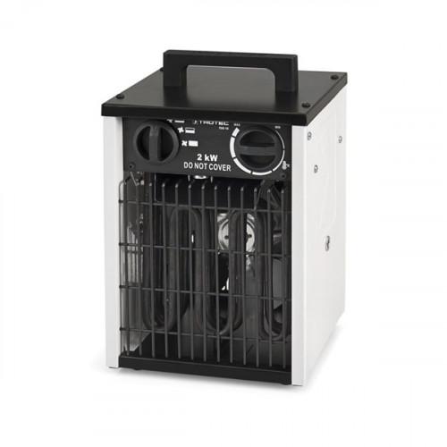 Elektrinis šildytuvas Trotec TDS 10