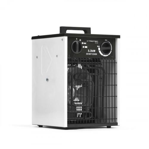 Elektrinis šildytuvas Trotec TDS 20