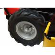 Rotacinė žoliapjovė - krūmapjovė VARI DS-521DB LIZA 60