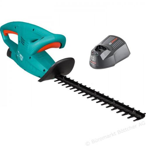 Akumuliatorinės gyvatvorių žirklės Bosch EasyHedgeCut 12-35