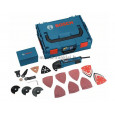 Daugiafunkcinis įrankis Bosch GOP 250 CE Professional (IŠPARDUOTA)