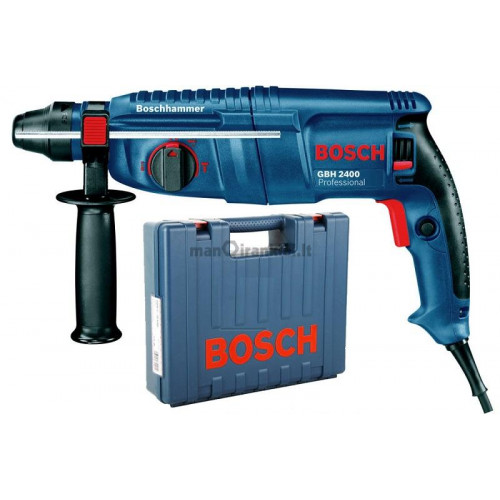 Perforatorius Bosch GBH 2400 Professional