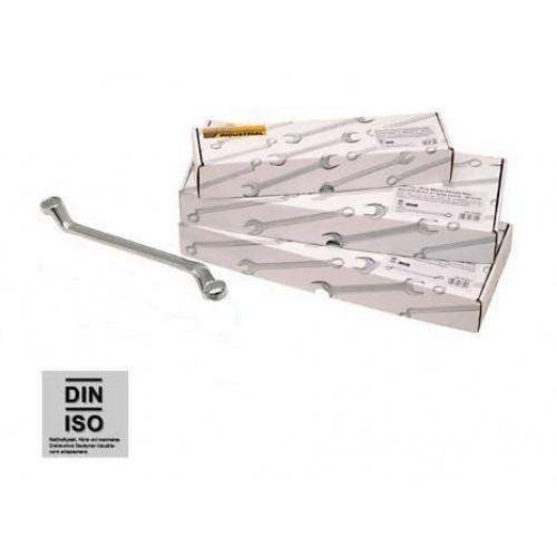 Kilpinių raktų komplektas 6-32 mm (11 raktų)
