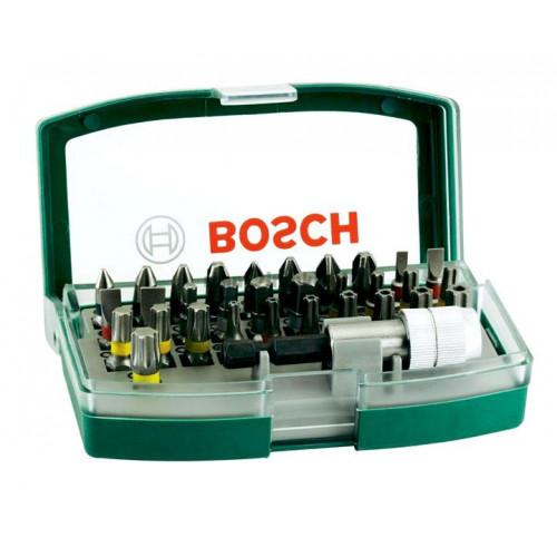Bosch sukimo antgalių rinkinys 32 vnt.