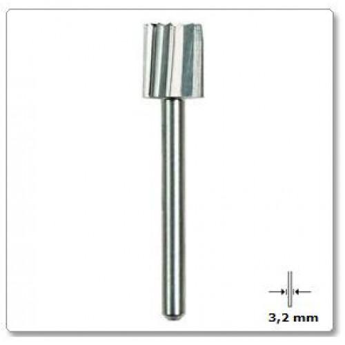 Greitaeigė cilindrinė feza Dremel 7,8 mm (115)