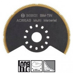 Segmentinis pjūklas Bosch ACI 65 AB