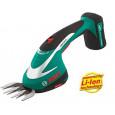 Žolės žirklės Bosch AGS 7,2 LI
