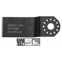 Įpjaunamasis pjūklelis kietai medienai Bosch AIZ 32 BB (5vnt.)