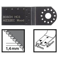 Įpjaunamasis pjūklelis medienai Bosch AIZ 32 EC (5vnt.)