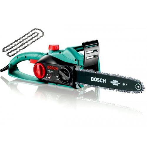 Grandininis pjūklas Bosch AKE 35 S + papildoma grandinė