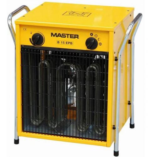 Elektrinis šildytuvas Master B 15 EPB