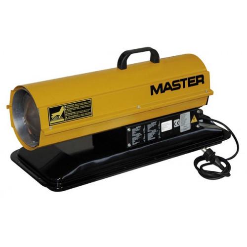 Dyzelinis šildytuvas Master B 35 CED