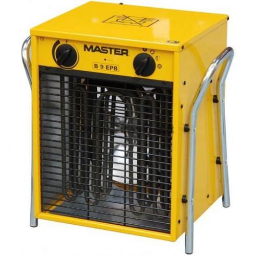 Elektrinis šildytuvas Master B 9 EPB