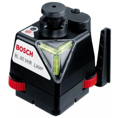 Lazerinis nivelyras Bosch BL 40 VHR Professional