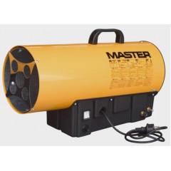 Dujinis šildytuvas Master BLP 15 M