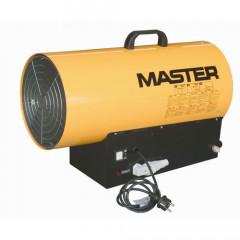 Dujinis šildytuvas Master BLP 33 E