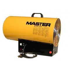 Dujinis šildytuvas Master BLP 73 M