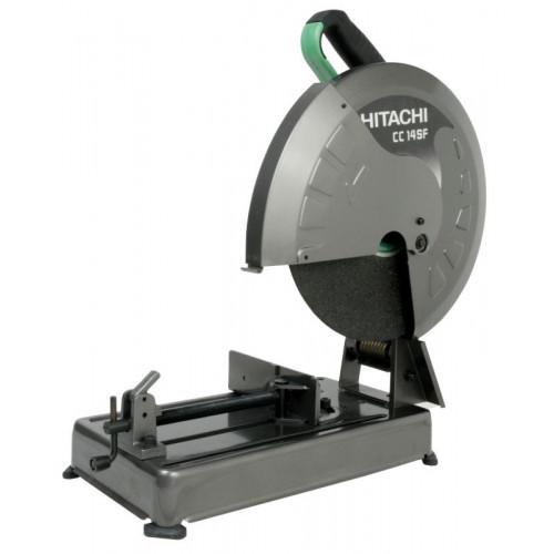 Metalo pjaustytuvas Hitachi CC14SF