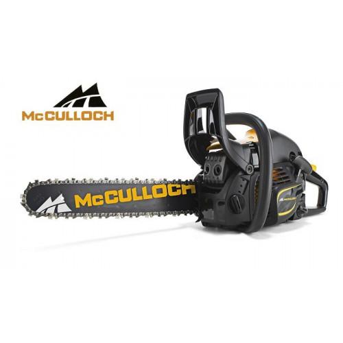 Benzininis pjūklas Partner/McCulloch CS410 Elite