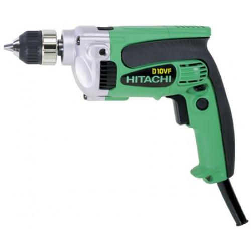 Gręžtuvas Hitachi D10VF