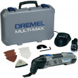 """Daugiafunkcinis vibruojamasis įrankis DREMEL® Multi-Max-""""¢"""