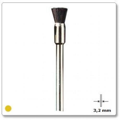 Šerių šepetys 3,2 mm Dremel (405)