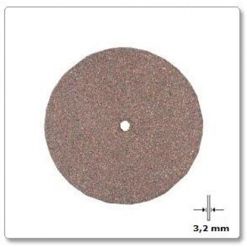 Pjovimo diskai Dremel (409), 36 vnt.