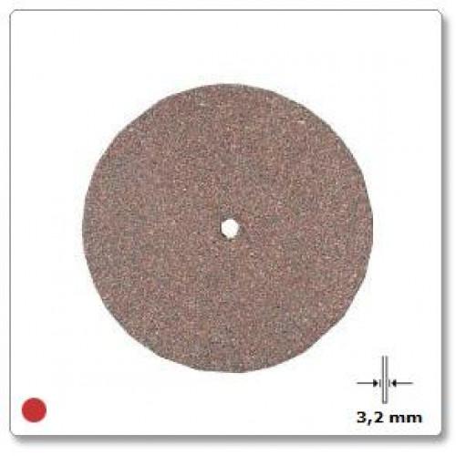 Pjovimo diskai Dremel (420), 20 vnt.