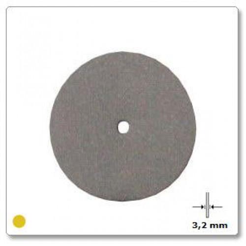 Švitrinis poliravimo diskas Dremel (425)