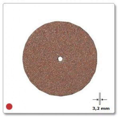 Pjovimo diskai Dremel (540), 5 vnt.