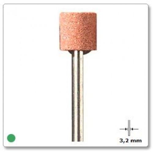 Aliuminio oksido šlifavimo akmuo 9,5 mm Dremel (8175)