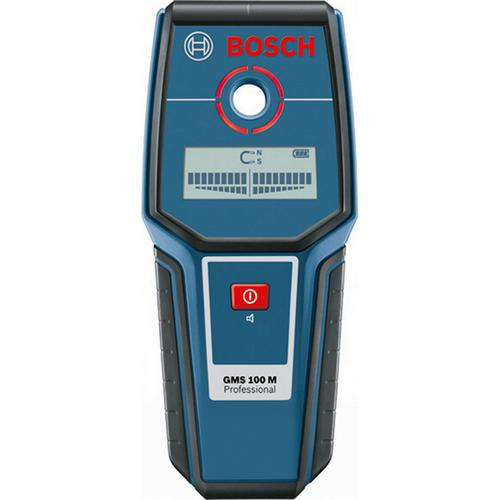 Skaitmeninis ieškiklis Bosch GMS 100 M Professional