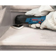 Akumuliatorinis daugiafunkcinis įrankis Bosch GOP 10,8 V-LI (2x1.5Ah, 36 priedai)