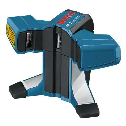 Kryžminių linijų lazeris plytelėms kloti Bosch GTL 3 Professional