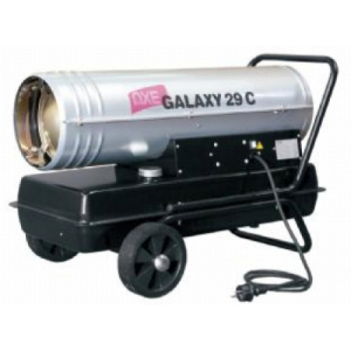 Dyzelinis tiesioginio degimo šildytuvas Axe Galaxy 29C