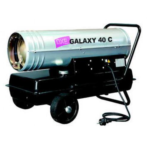 Dyzelinis tiesioginio degimo šildytuvas Axe Galaxy 40C