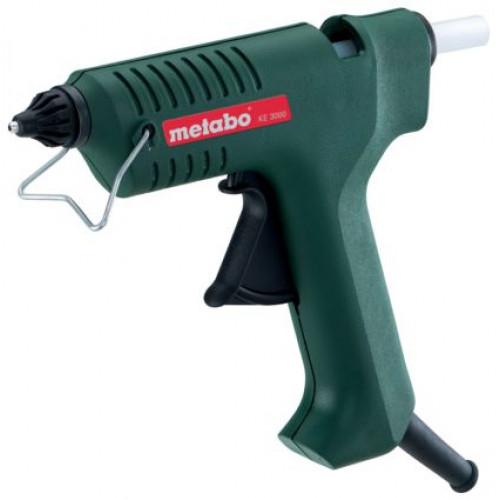 Klijavimo pistoletas METABO KE 3000