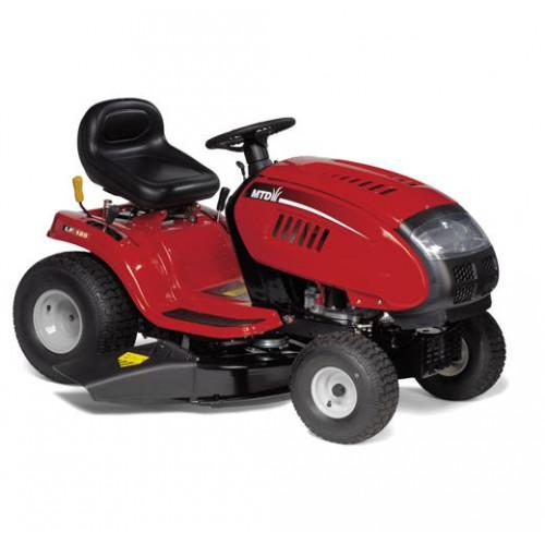 Vejos traktorius MTD LF 125