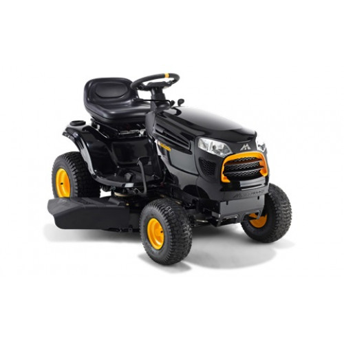 Vejos traktorius Partner/McCulloch M125-97T powerdrive + alyva
