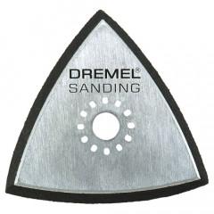 DREMEL Multi-Max padas su kibiuoju paviršiumi (MM11)
