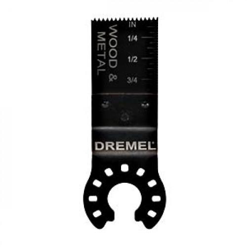 DREMEL Multi-Max įpjaunamasis pjūklelis medienai ir metalui (MM422)