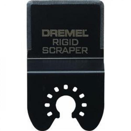 DREMEL Multi-Max nelankstūs grandymo ašmenys (MM600)
