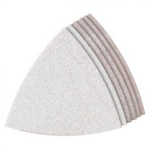 DREMEL Multi-Max  šlifavimo popierius dažams (P80, P120 ir P240) (MM70P)