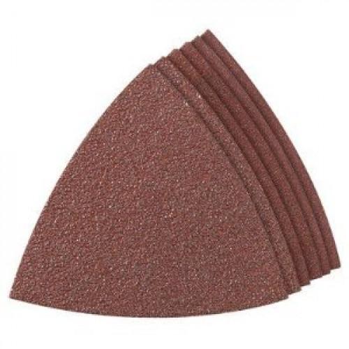 DREMEL Multi-Max  šlifavimo popierius medienai (P60, P120 ir P240) (MM70W)