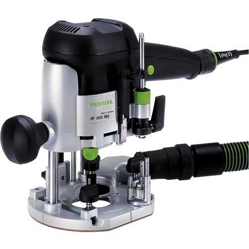 Frezeris Festool OF 1010 EBQ-Plus