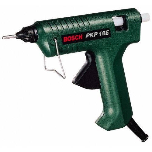 Klijavimo pistoletas Bosch PKP 18 E