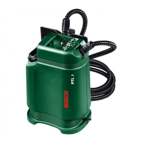 Apmušalų atklijavimo prietaisas Bosch PTL 1