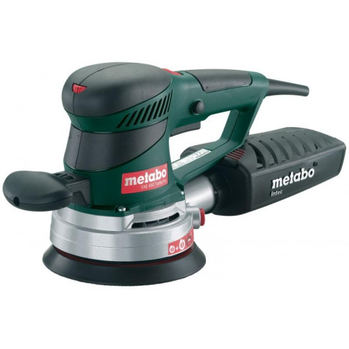 Šlifatorius ekscentrinis Metabo SXE 450 Turbo Tec