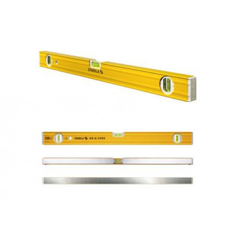 Gulsčiukas su dviem akelėmis Stabila 80A-2/100 cm